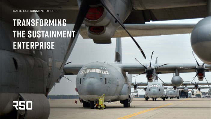 ARCS Aviation Awarded Phase II Contract with Air Force RSO